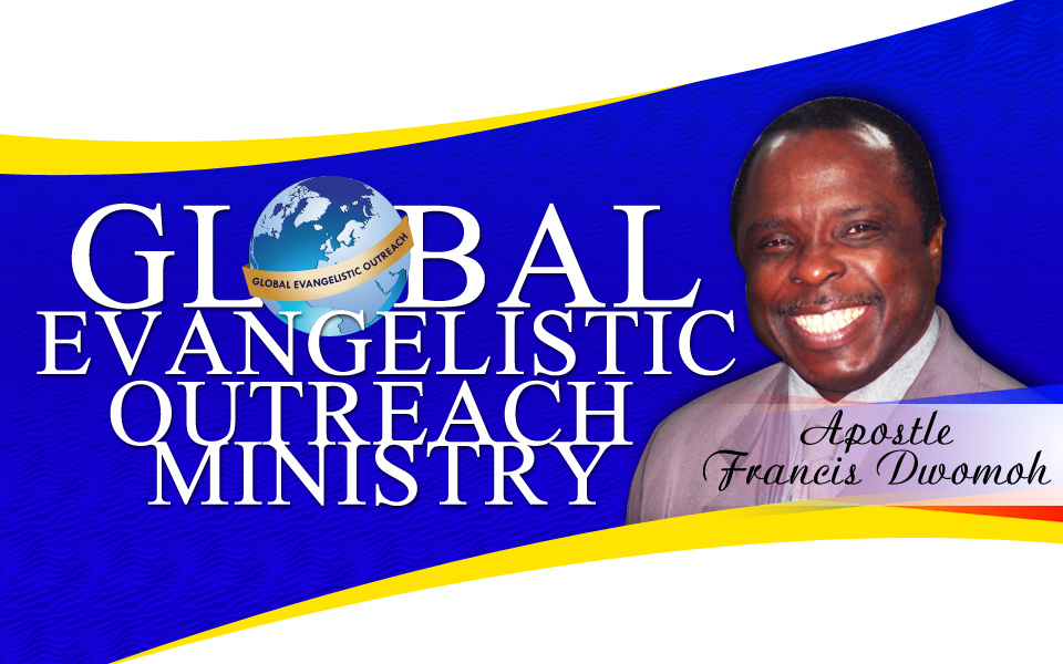 Global Evangelistic Outreach Ministries